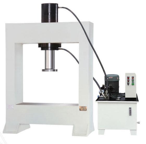 VMC650立式液压机