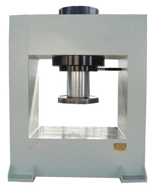 VMC850立式液压机